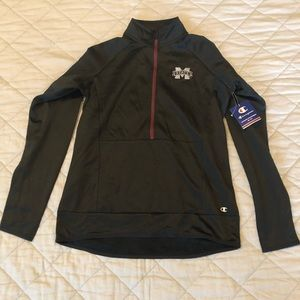 Mississippi State Bulldogs pullover